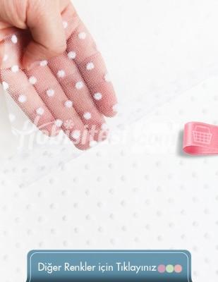 Flog Tül - En 150 cm - Thumbnail