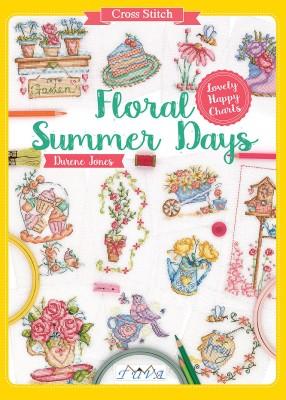 TUVA - Floral Summer Days