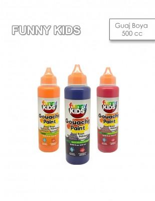 RICH - Funny Kids Guaj Boya - 500 cc (1)