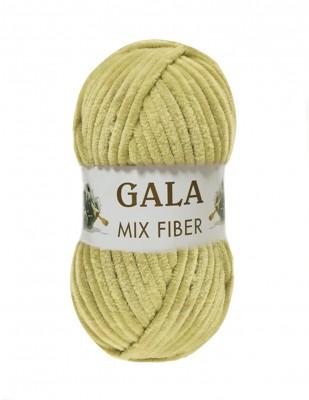 - Gala Mıx Fiber El Örgü İplikleri - Bej - 100 gr