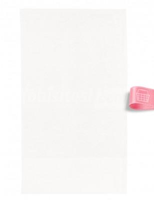 GLAMOUR - Glamour İşlemelik Havlular, Etaminli, Kapaklı, Bambu - 50 x 90 cm (1)