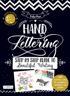 TUVA - Hand Lettering