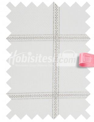 GLAMOUR - Hereke İşlemelik Kumaş - En 160 cm (1)
