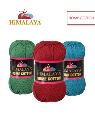HİMALAYA - Himalaya Home Cotton El Örgü İplikleri