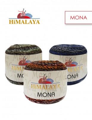 HİMALAYA - Himalaya Mona El Örgü İplikleri