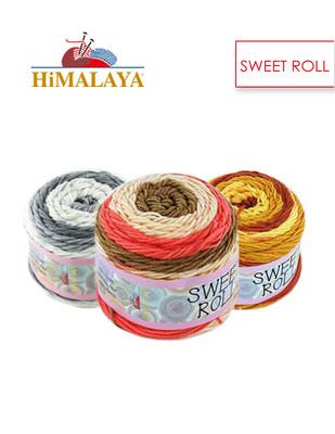 HİMALAYA - Himalaya Sweet Roll El Örgü İplikleri