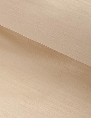 - Hint İpeği İşlemelik Kumaş - Pembeli Bej - En 150 cm