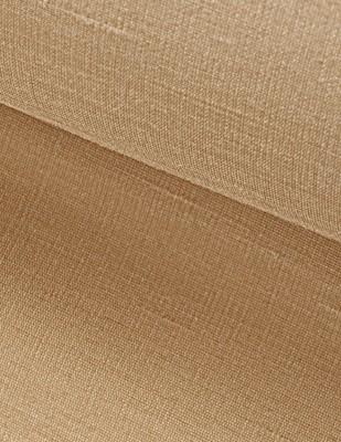 - Hint İpeği İşlemelik Kumaş - Bej - En 150 cm