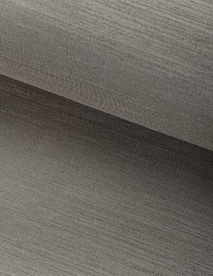 - Hint İpeği İşlemelik Kumaş - Zeytuni - En 150 cm