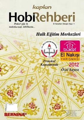 KAPLAN YAYINLARI - Hobi Rehberi - Sayı 11