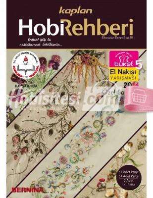 KAPLAN YAYINLARI - Hobi Rehberi - Sayı 18