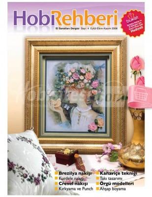 KAPLAN YAYINLARI - Hobi Rehberi - Sayı 4