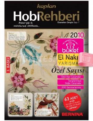 KAPLAN YAYINLARI - Hobi Rehberi - Sayı 7