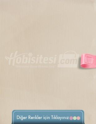 GLAMOUR - İpek Keten İşlemelik Kumaş - En 160 cm
