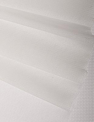 - İpli Kağıt Tela - En 90 cm - Beyaz