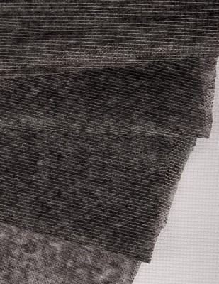 - İpli Kağıt Tela - En 90 cm Siyah