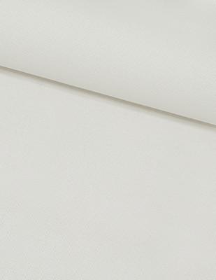 - İşlemelik Etamin Kumaş - 16 Count - En 155 cm - Kırık Beyaz