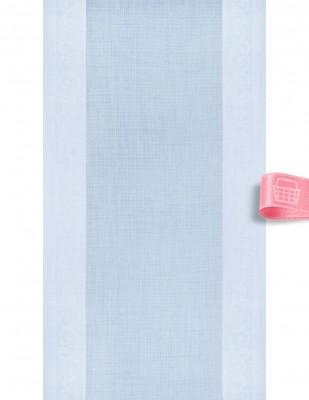 İşlemelik Hazır Runner - 50 x 150 cm - Thumbnail
