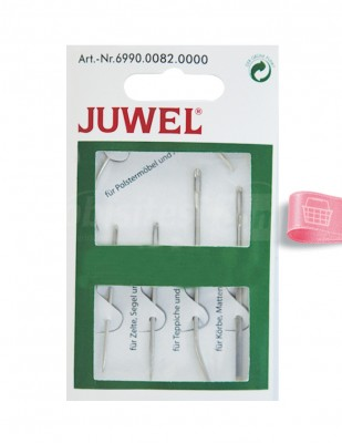 JUWEL - Juwel El İğnesi - Karışık 5 İğne