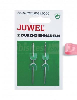 JUWEL - Juwel El Kurdele İğnesi - 2 Adet