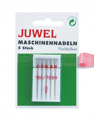 JUWEL - Juwel Organ Dikiş Makinesi İğnesi