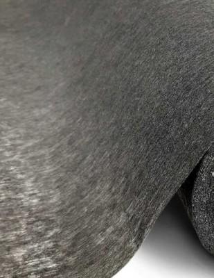 - Kağıt Tela - En 70 cm Siyah