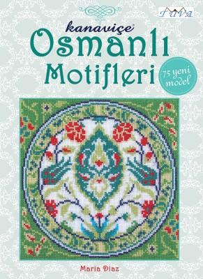 TUVA - Kanaviçe Osmanlı Motifleri