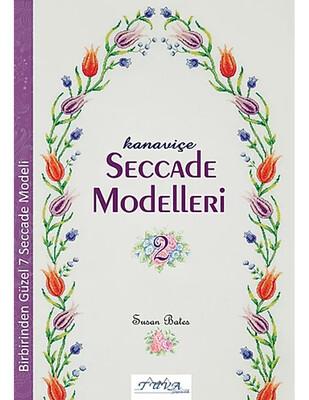 TUVA - Kanaviçe Seccade Modelleri - Sayı 2
