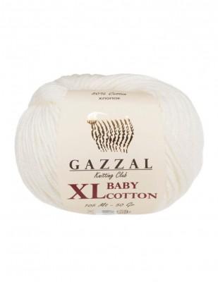 KARTOPU - Kartopu Gazzal Baby Cotton XL El Örgü İplikleri (1)
