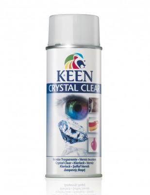KEEN - Keen Sprey Vernik - Parlak - 400 ml