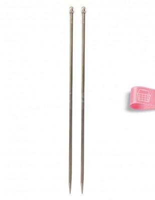 NAKO - Nako Örgü Şişleri - 33 cm - 2,5 Numara