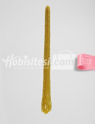 - Kum Boncuk - Yeşil Altın - 12 Dizi