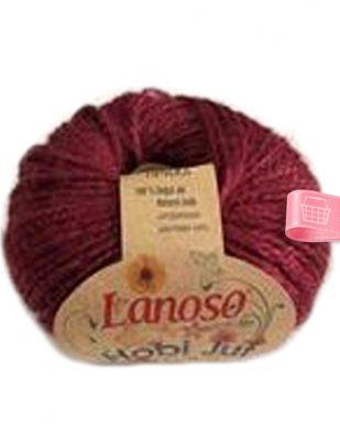 Lanoso Jüt İp - Renk 957 - 100 gr / 80 m
