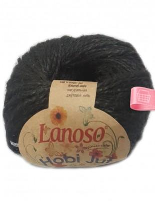 LANOSO - Lanoso Jüt İp - Renk 929 - 100 gr / 80 m
