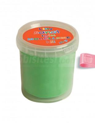 LILLY - Lilly Modelleme Kili - 40 gr - Yeşil
