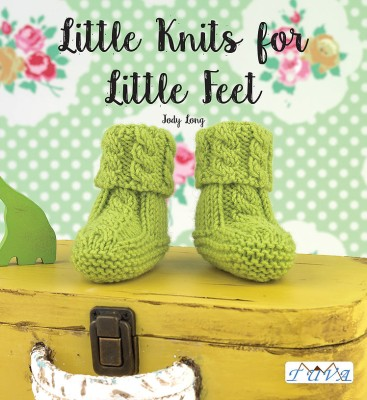 TUVA - Little Knits for Little Feet