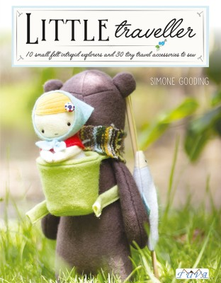 TUVA - Little Traveler