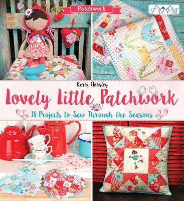 TUVA - Lovely Little Patchwork