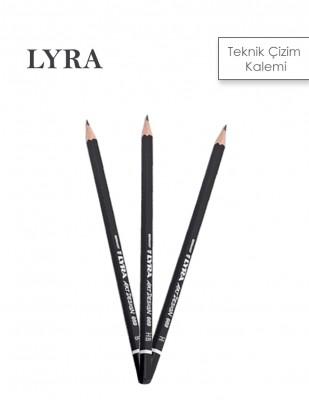 LYRA - Lyra Art Design - Çizim Kalemi