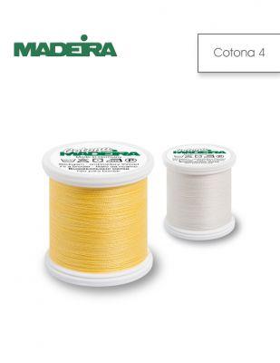 Madeira Cotona 4 - 100 m