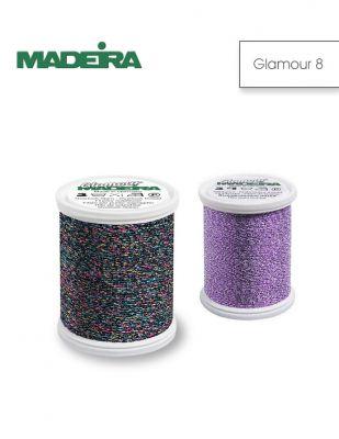 Madeira Glamour 8 - 100 m