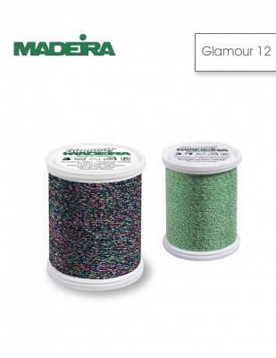 MADEIRA - Madeira Makina Nakış Simi - Glamour 12 - 200 m