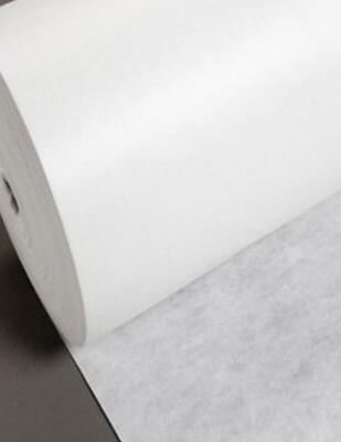 - Maske Kumaşı - En 160 cm - Beyaz