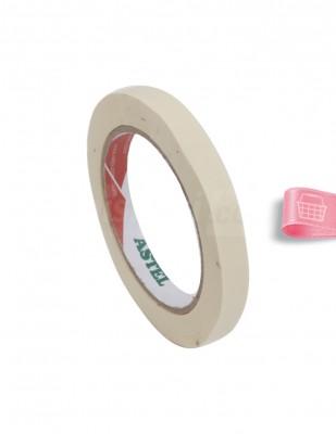 - Maskeleme Bantı - Kağıt Band - 1 cm