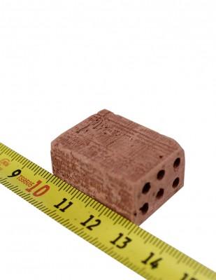 - Minyatür Tuğla Seti - 25 Adet - KCG53T (1)