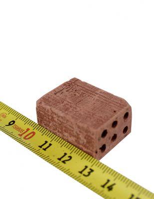 Minyatür Tuğla Seti - 25 Adet - KCG53T