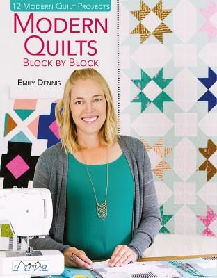 TUVA - Modern Quilts