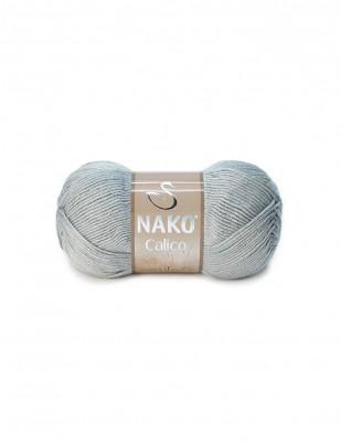 NAKO - Nako Calico El Örgü İplikleri (1)