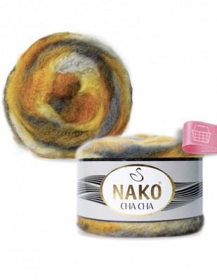 NAKO - Nako Cha Cha El Örgü İplikleri (1)
