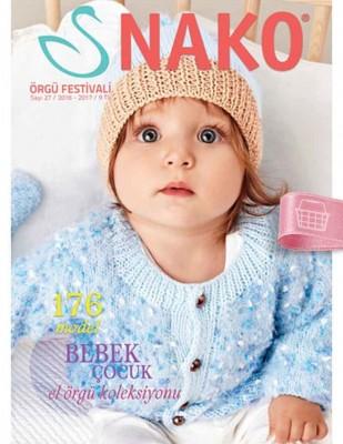 NAKO - Nako Dergi - Örgü Festivali - Sayı 27